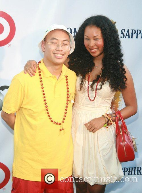 Kevin Leong and Rajiah Williams  Russell Simmons'...