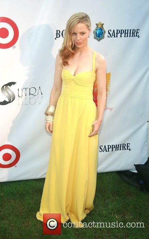 Melissa George  Russell Simmons' 12th Annual Art...