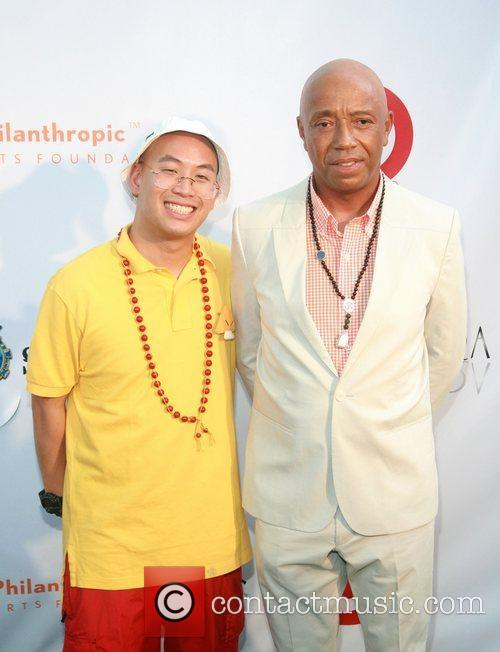 Russell Simmons 8
