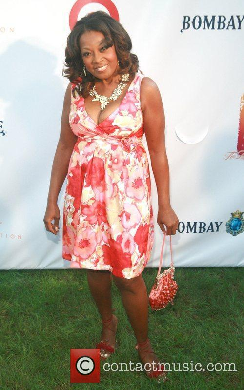 Russell Simmons' 12th Annual Art For Life East...