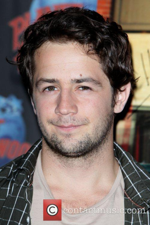 Michael Angarano Actors from 'The Art of Getting...