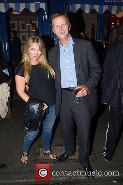 Jeremy Batstone Carr and Meleny Batstone Carr ,...