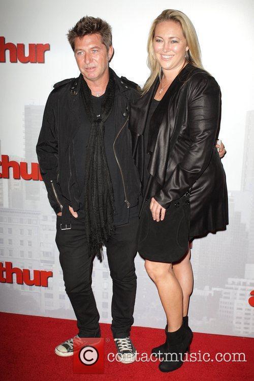 Wayne Cooper The Australian premiere of 'Arthur' at...