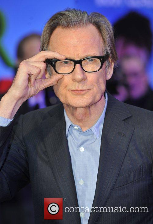Bill Nighy and Empire Leicester Square 3