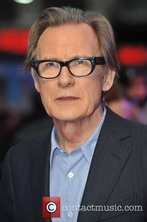 Bill Nighy and Empire Leicester Square 4