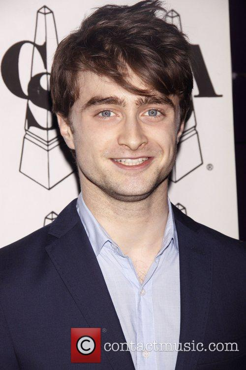 Daniel Radcliffe  The Casting Society of America's...