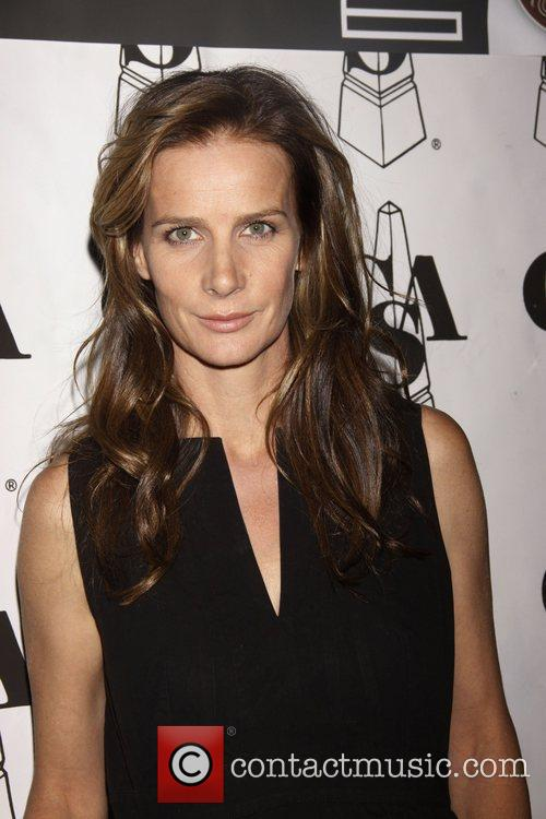 Rachel Griffiths  The Casting Society of America's...