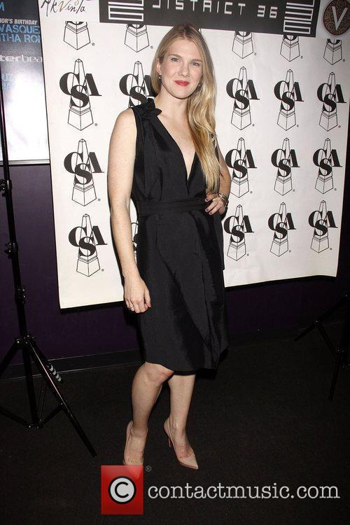 Lily Rabe  The Casting Society of America's...