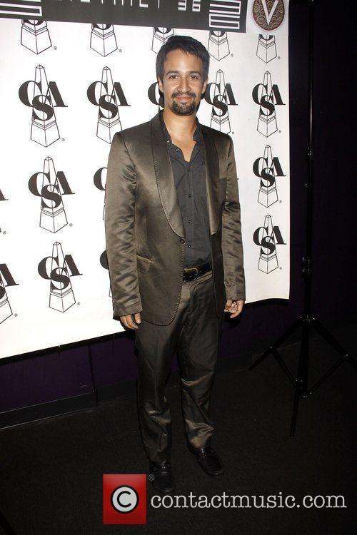 Lin-Manuel Miranda  The Casting Society of America's...
