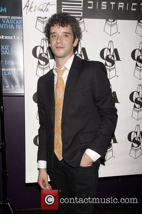 Michael Urie  The Casting Society of America's...