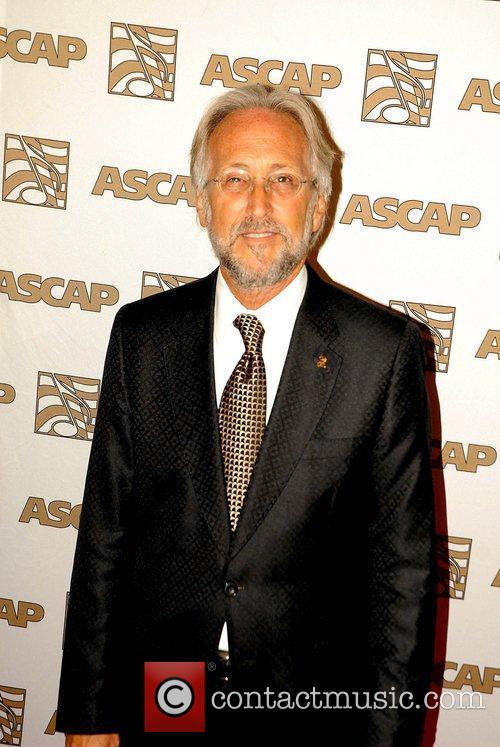 Neil Portnow at the ASCAP Rhythm and Soul...