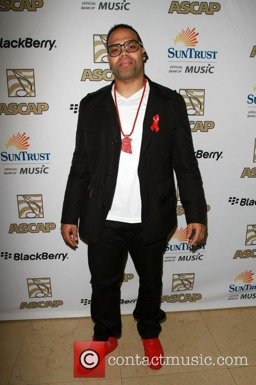 Eric Roberson ASCAP's 2nd Annual Grammy Brunch held...