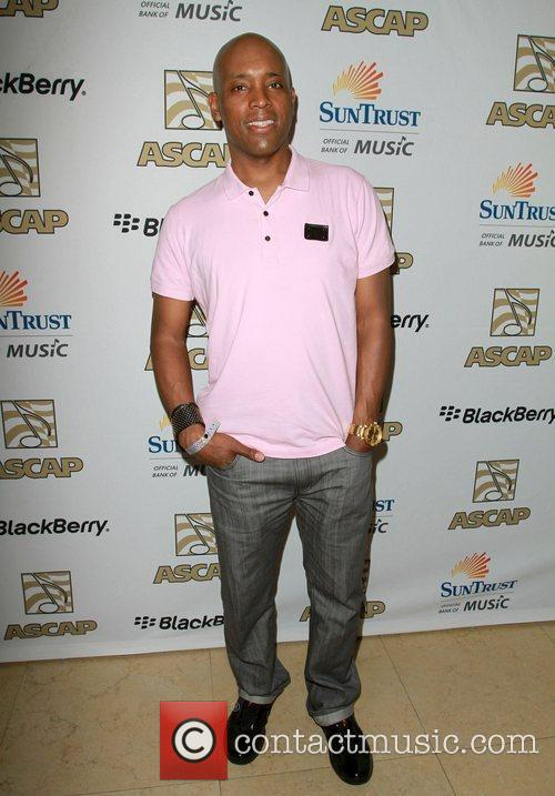 Kelly Griffin ASCAP's 2nd Annual Grammy Brunch held...