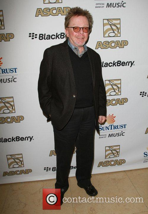 Paul Williams and Ascap 5
