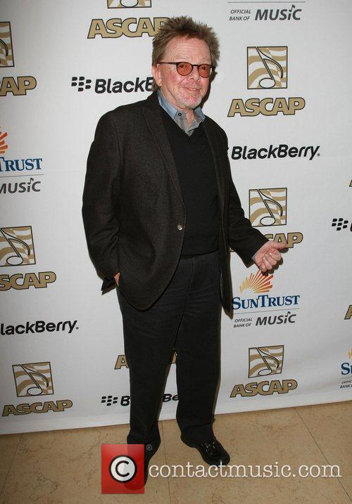 Paul Williams and Ascap 4