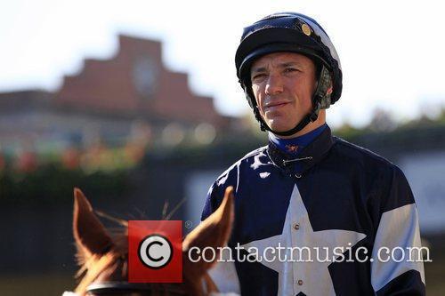Frankie Dettori, Qipco British Champions Day