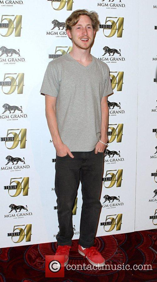 Rapper Asher Roth hosts Concert After Party at...