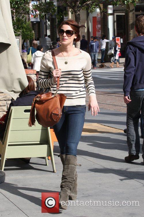 Ashley Greene 12
