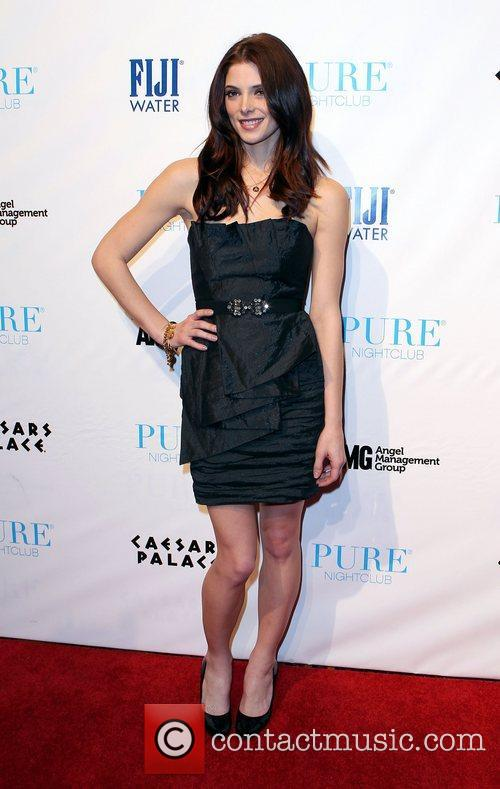 Ashley Greene, Caesars and Las Vegas 8