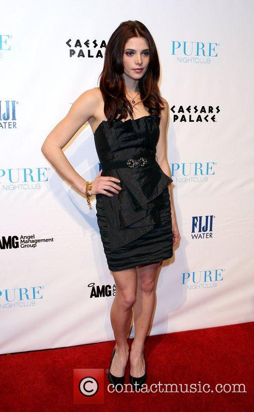 Ashley Greene, Caesars and Las Vegas 4