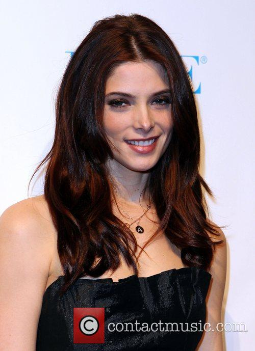 Ashley Greene, Caesars and Las Vegas 10