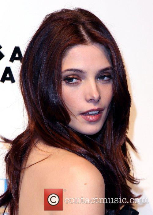 Ashley Greene, Caesars and Las Vegas 6