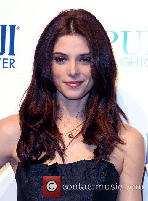 Ashley Greene, Caesars and Las Vegas 3