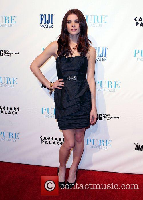 Ashley Greene, Caesars and Las Vegas 18
