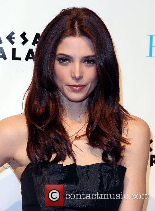 Ashley Greene, Caesars and Las Vegas 2