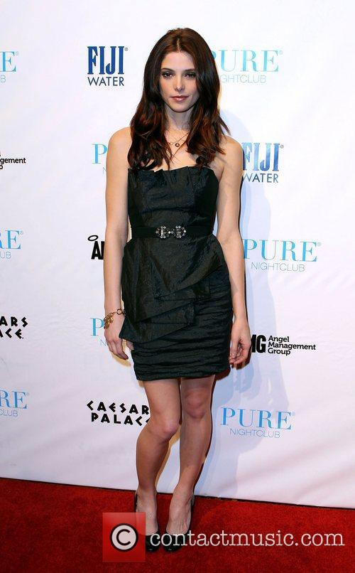 Ashley Greene, Caesars and Las Vegas 7