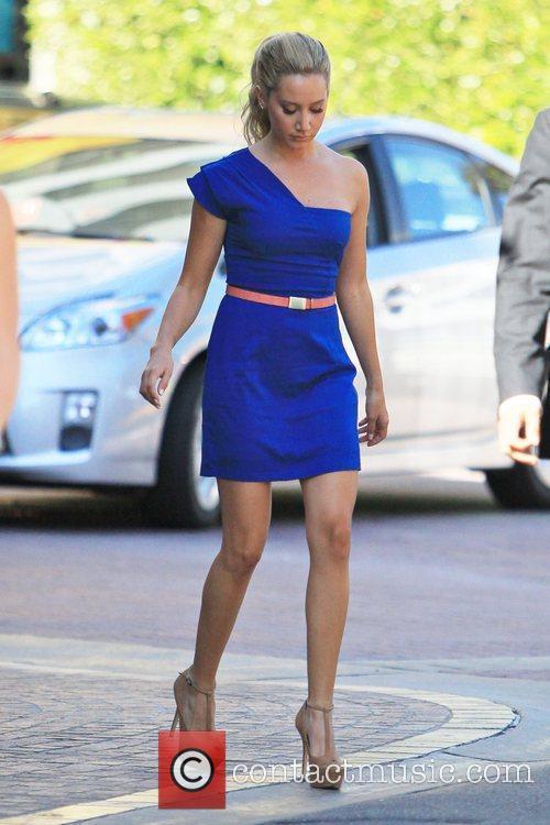 Ashley Tisdale 11