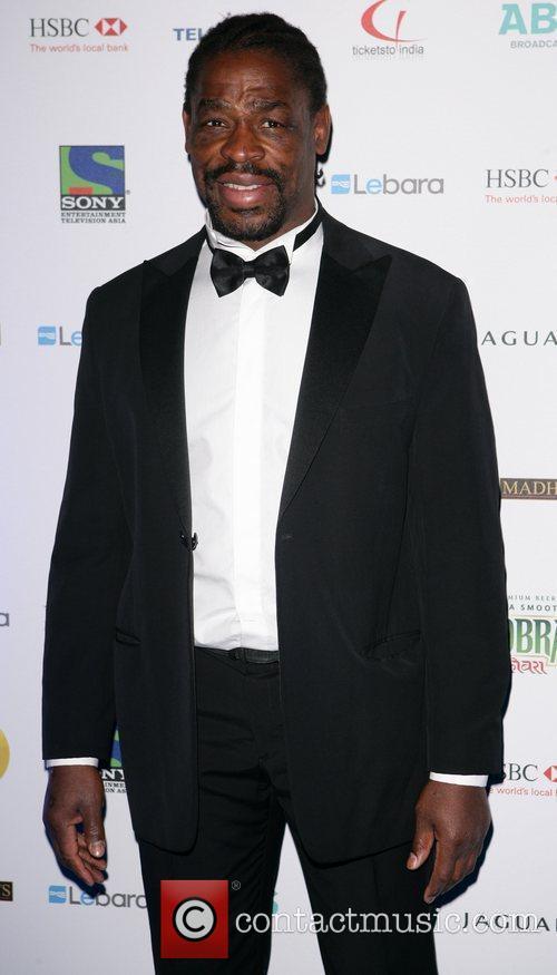 The Lebara British Asian sports awards 2011 at...