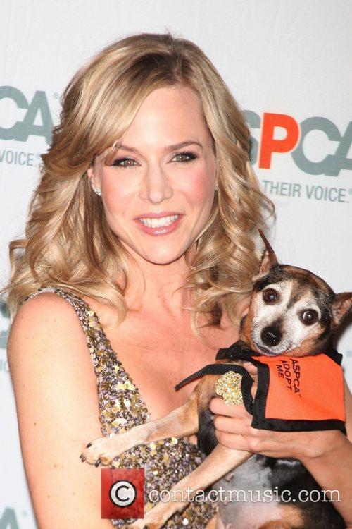 Julie Benz 14th Annual ASPCA Bergh Ball at...