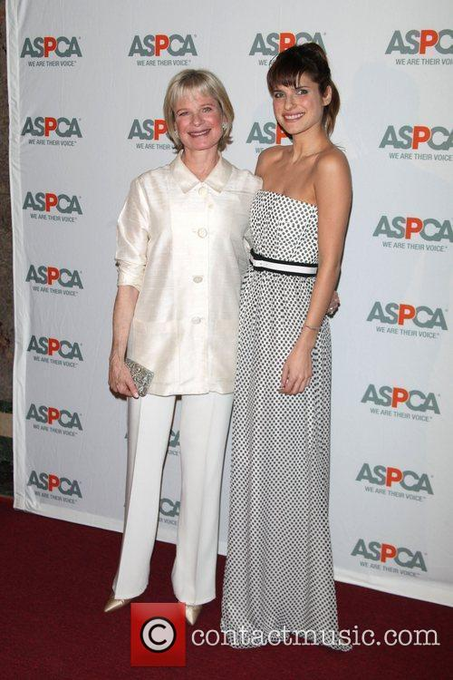 Robin Bell and Lake Bell  14th Annual...