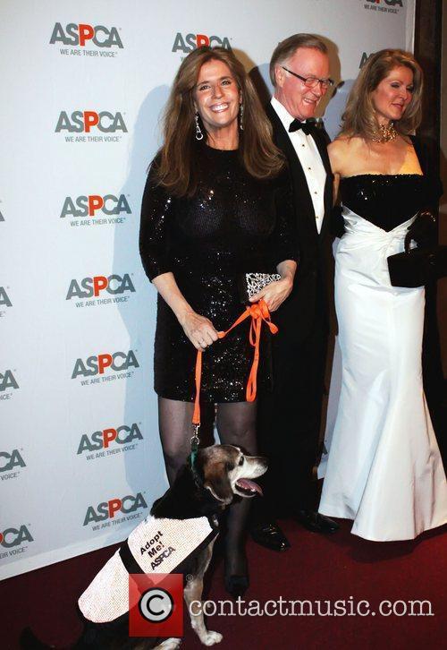 Jill Rappaport The ASPCA Bergh Ball at the...