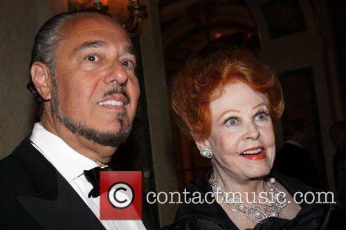Marc Rosen and Arlene Dahl The ASPCA Bergh...