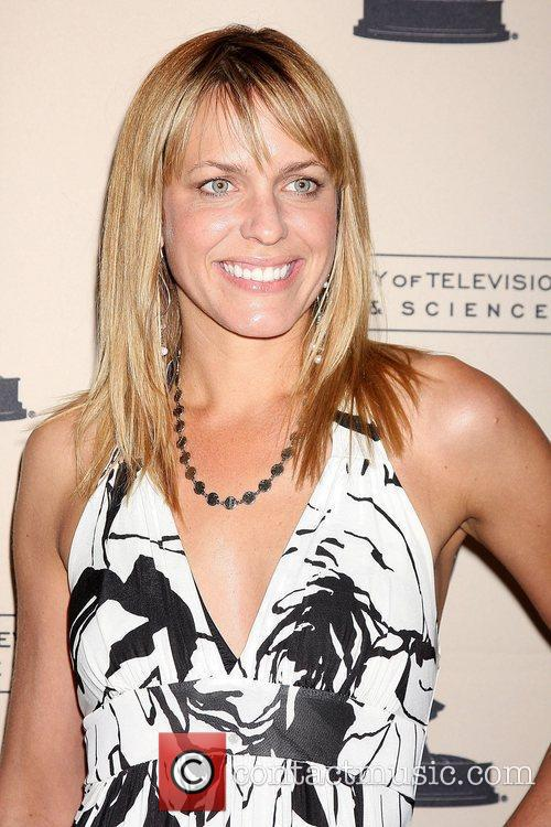 Arianne Zucker  Academy of Television Arts and...