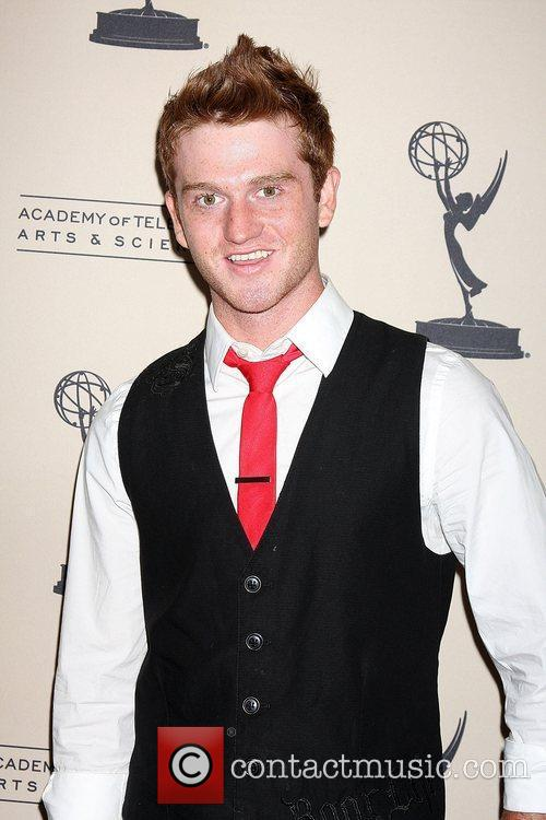 Chad Duell  Academy of Television Arts and...