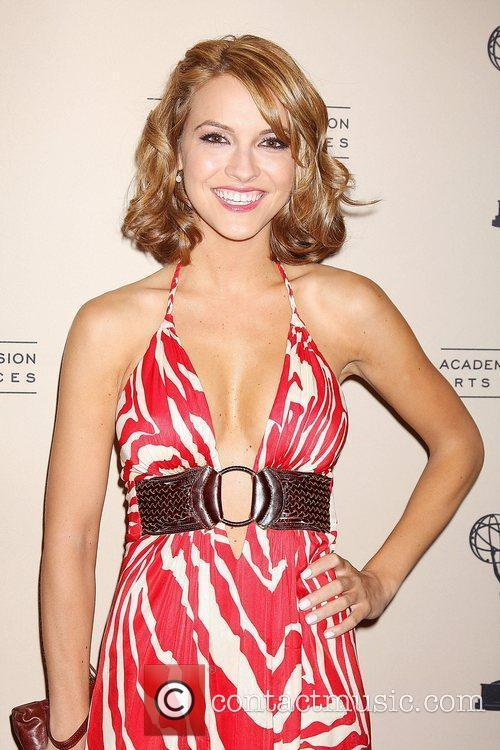 Chrishell Stause  Academy of Television Arts and...