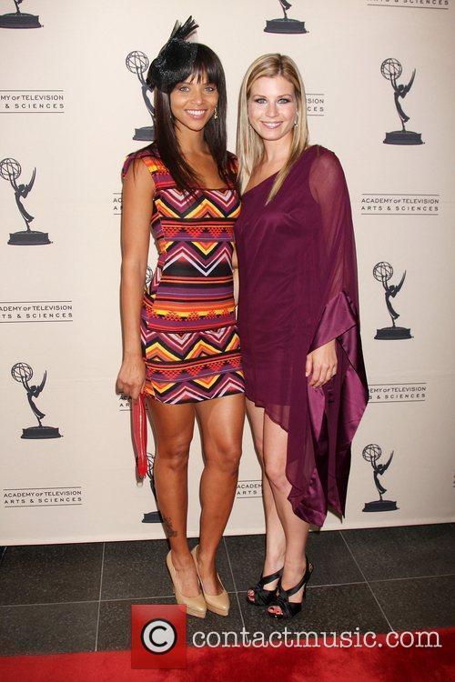 Denise Vasi and Stephanie Gatschet 3