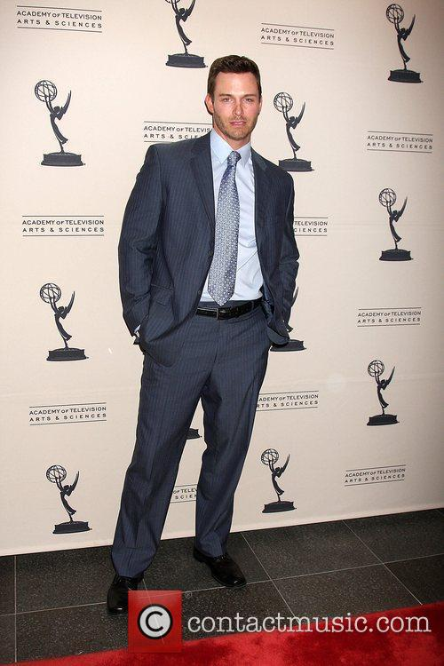 Eric Martsolf  Academy of Television Arts and...