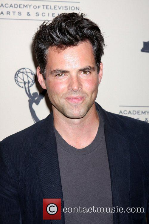 Jason Thompson  Academy of Television Arts and...