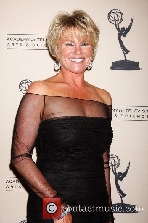 Judi Evans  Academy of Television Arts and...