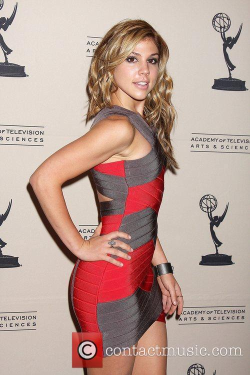 Kate Mansi  Academy of Television Arts and...