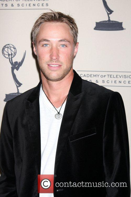 Kyle Lowder  Academy of Television Arts and...