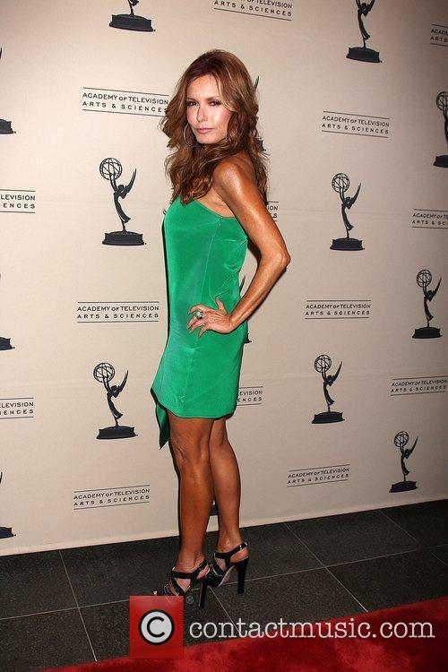 Tracey Bregman  Academy of Television Arts and...