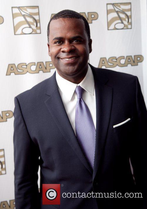 Atlanta Mayor Kasim Reed  ASCAP Rhythm and...