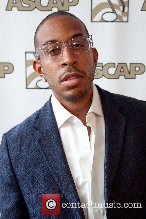 Ludacris ASCAP Rhythm and Soul ATL Legends Dinner...
