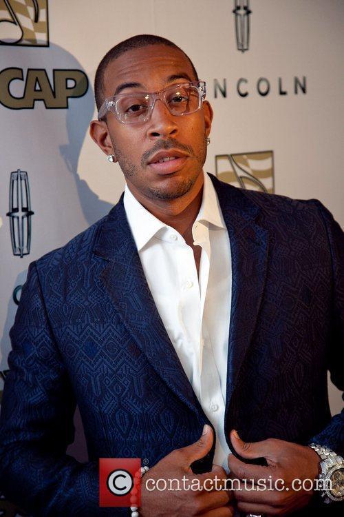 Ludacris  ASCAP Rhythm and Soul ATL Legends...