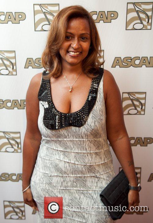 Shanti Das ASCAP Rhythm and Soul ATL Legends...
